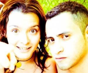 Con Mery un verano en Madrid